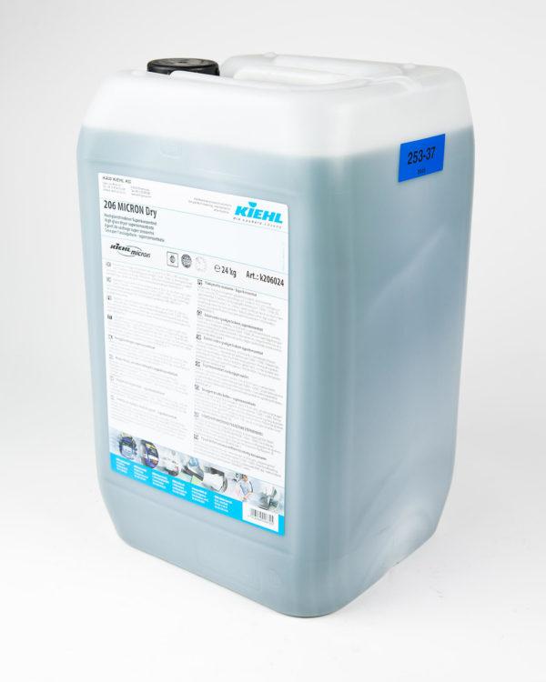 206 MICRON Dry kuivausaine kanisteri