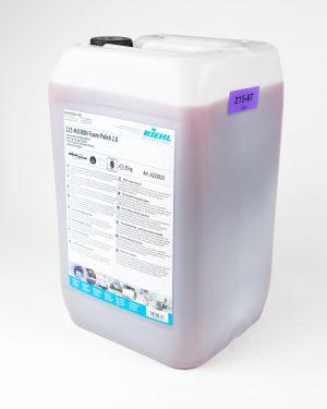225 MICRON Foam Polish 2.0 kiillotusaine kanisteri