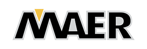 MAER logo