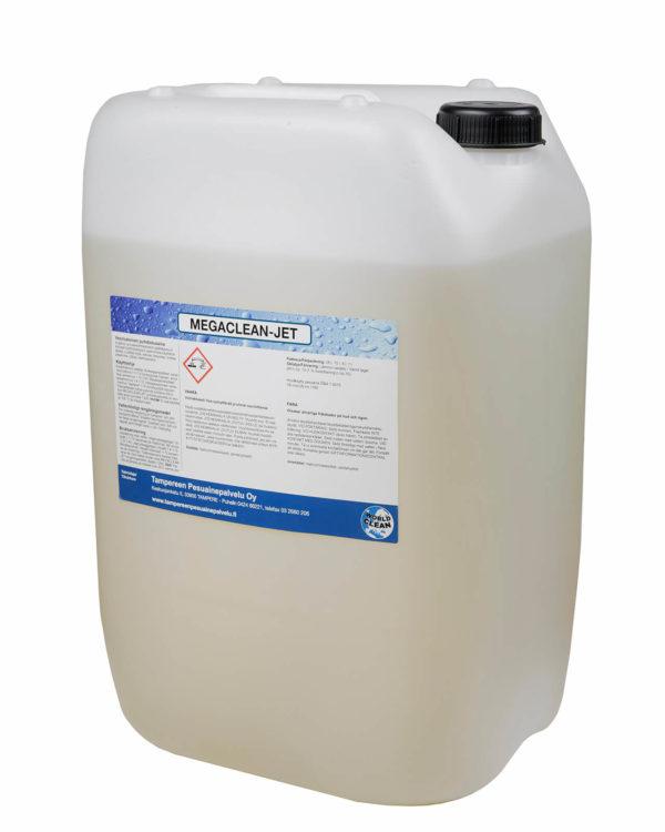 MEGACLEAN JET puhdistusaine kanisteri