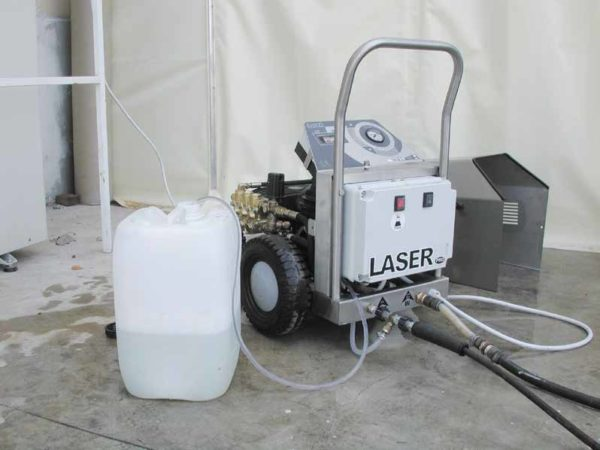 MAER Laser pro painepesuri