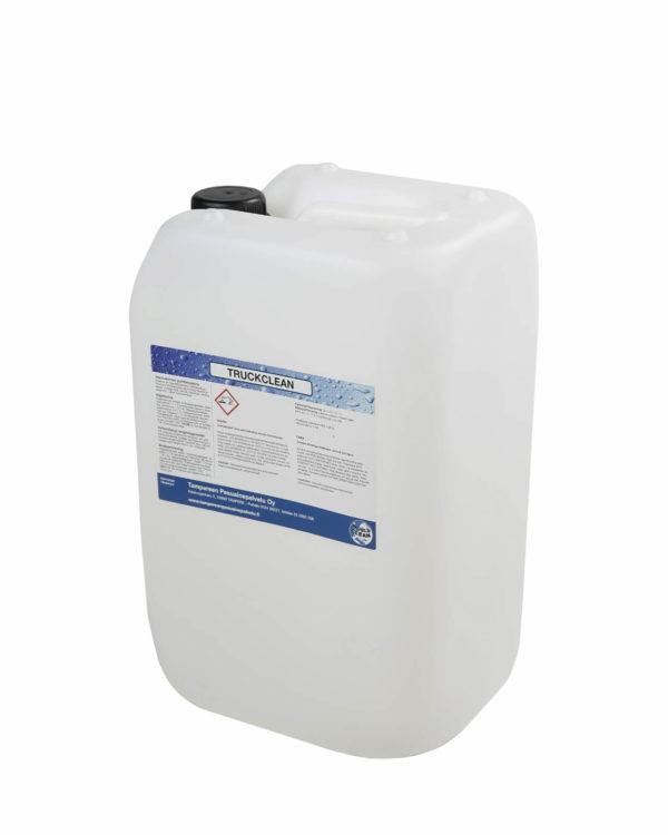 TRUCKCLEAN puhdistusaine kanisteri
