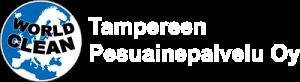 Tampereen Pesuaine logo