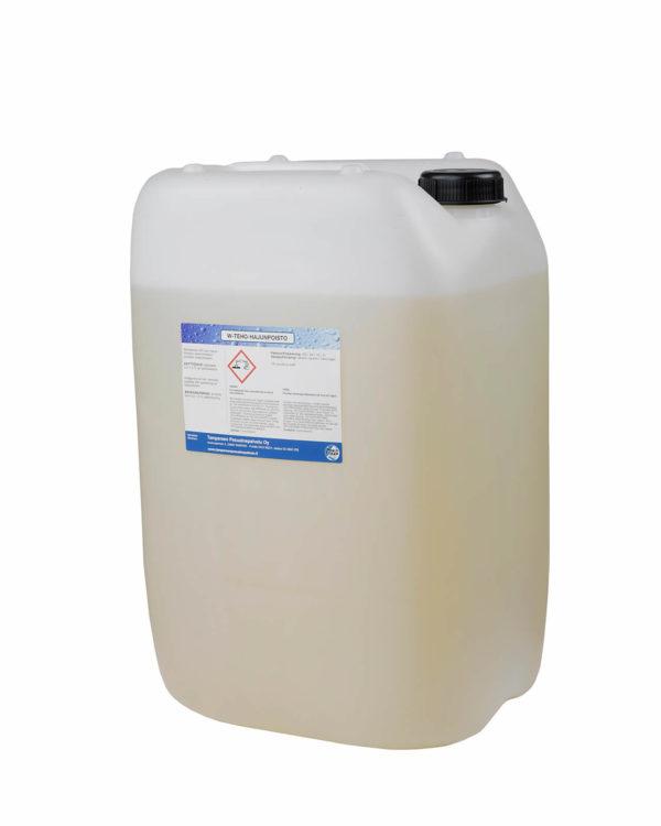 W-TEHO hajunpoisto puhdistusaine kanisteri