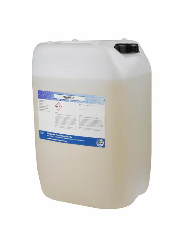 WAVE-1 puhdistusaine kanisteri