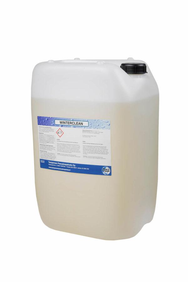 WINTERCLEAN puhdistusaine kanisteri