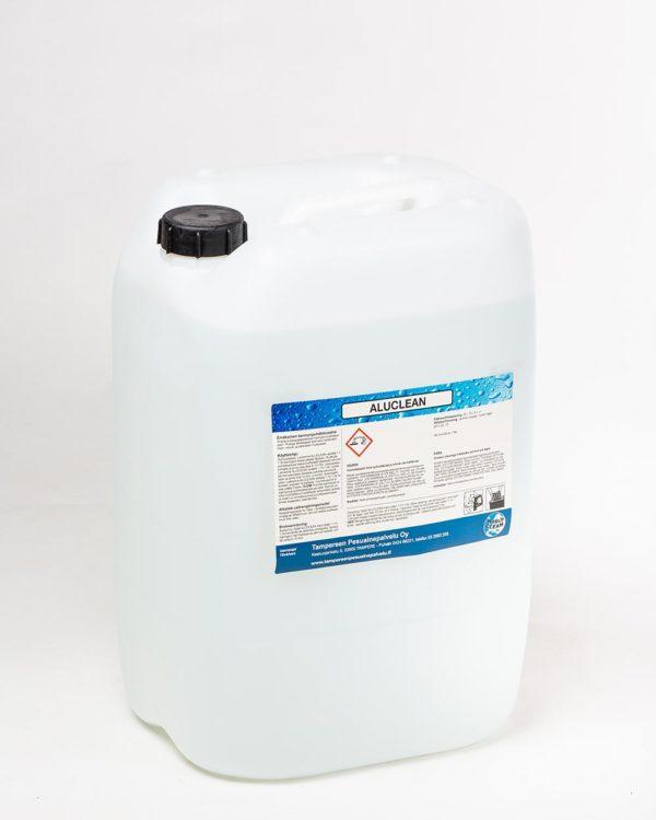 ALUCLEAN ilmastointilaitteen puhdistusaine kanisteri